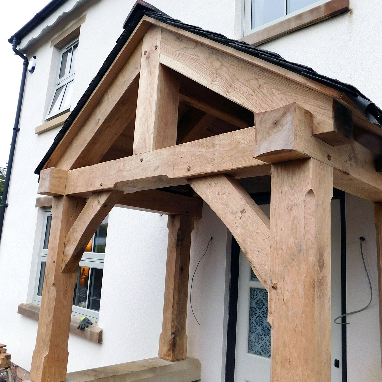 Oak Frame Project Gallery In 2019: Oak Carpentry Lancashire, English Oak Timber