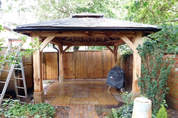 gazebo-garden-room-oak-timber-frame-traditional-construction-carpentry-lancs-2019